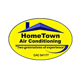 Hometown Air Conditioning & Services