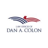 Law Offices Of Dan A. Colon