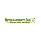 Certified Automotive Care, L.L.C.