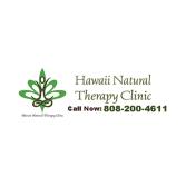 Hawai'i Natural Therapy