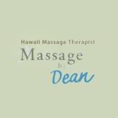Massage by Dean