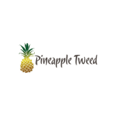 Pineapple Tweed