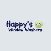 Happy's Window Washers