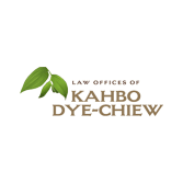 The Law Offices of KahBo Dye-Chiew