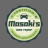Masaki's Auto Repair