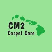 CM2 Carpet Care