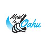 Maid in Oahu