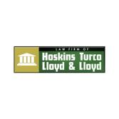 Law Firm of Hoskins, Turco, Lloyd & Lloyd