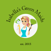 Isabella's Green Maids