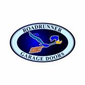 Roadrunner Garage Door