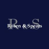 Rosen & Spears