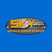 Sky Lock & Doors Service