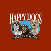 Happy Dogs Daycare & Inn