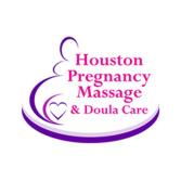 Houston Pregnancy Massage & Doula Care