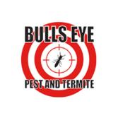 Bulls Eye Pest and Termite