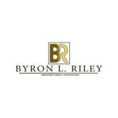 Byron L. Riley, CPA