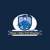 Aaron's Dryer Vent Cleaning