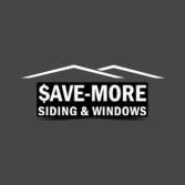 Save-More Siding and Windows