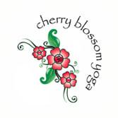 Cherry Blossom Yoga