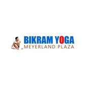 Bikram Yoga Meyerland Plaza