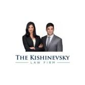The Kishinevsky Law Firm