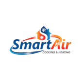 Smart Air Cooling & Heating Inc.