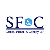 Staton Fisher & Conboy LLC
