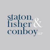 Staton, Fisher & Conboy, L.L.P.