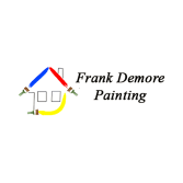 Frank DeMore Painting