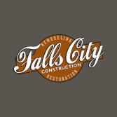 Falls City Construction