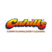 Cahill's Carpet & Upholstery Cleaning
