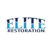 Elite Water Damage Restoration