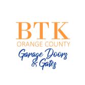 BTK Orange County Garage Doors & Gates