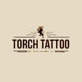 Torch Tattoo