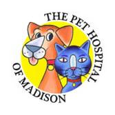 The Pet Hospital of Madison