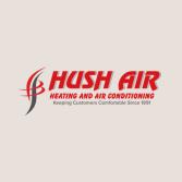 Hush Air Heating & Air Conditioning