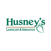 Husneys Landscape & Irrigation
