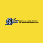 Atlas Electrical, Air Conditioning, Refrigeration & Plumbing Services Inc.