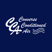 Converse Conditioned Air