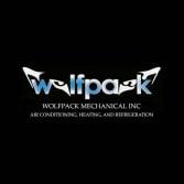 Wolfpack Mechanical Inc