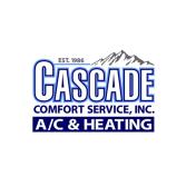 Cascade Comfort Service, Inc.