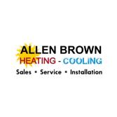 Allen Brown Heating & Cooling