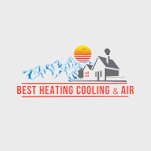 Best Heating Cooling & Air