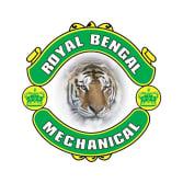 Royal Bengal Mechanical - Parker