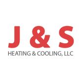 J & S Heating & Cooling, LLC