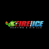 Fire and Ice Heating and Air LLC