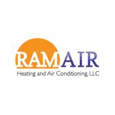 RAM AIR Heating and Air Conditioning, LLC