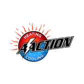 A-Action Heating and Cooling