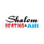 Shalom Heating and Air