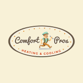 Comfort Pros Heating and Cooling